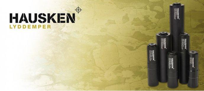 Висококачествени супресори   Hausken Норвегия - Zarimex.eu