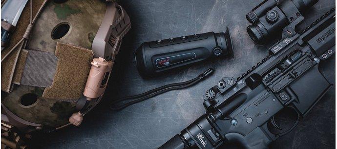 Термална камера от AGM - ТМ10-256 | Ново в Zarimex