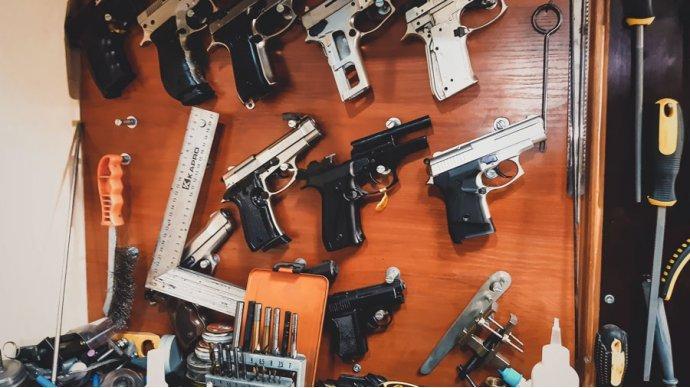 Оръжейна работилница ZARIMEX