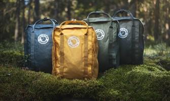 Tree-Kånken - TOP backpack from Fjällräven