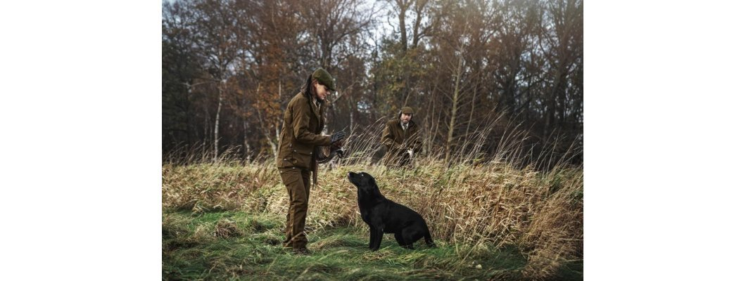 Да обучим ловното си куче да ловува само по мирис