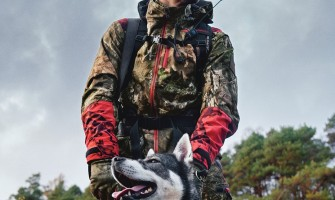 The best clothing and equipment for moose hunting