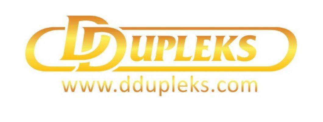 INNOVATIVE AMMUNITION BY DDUPLEKS