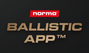 Norma Ballistic App