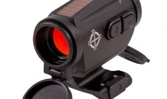 Sightmark Element Mini Solar Red Dot