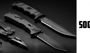SOG knives - Buying Guide