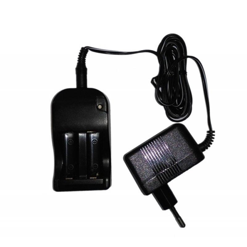 Cytac charging device RCR123
