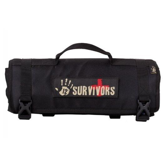 Комплект за оказване на първа помощ 12 Survivors