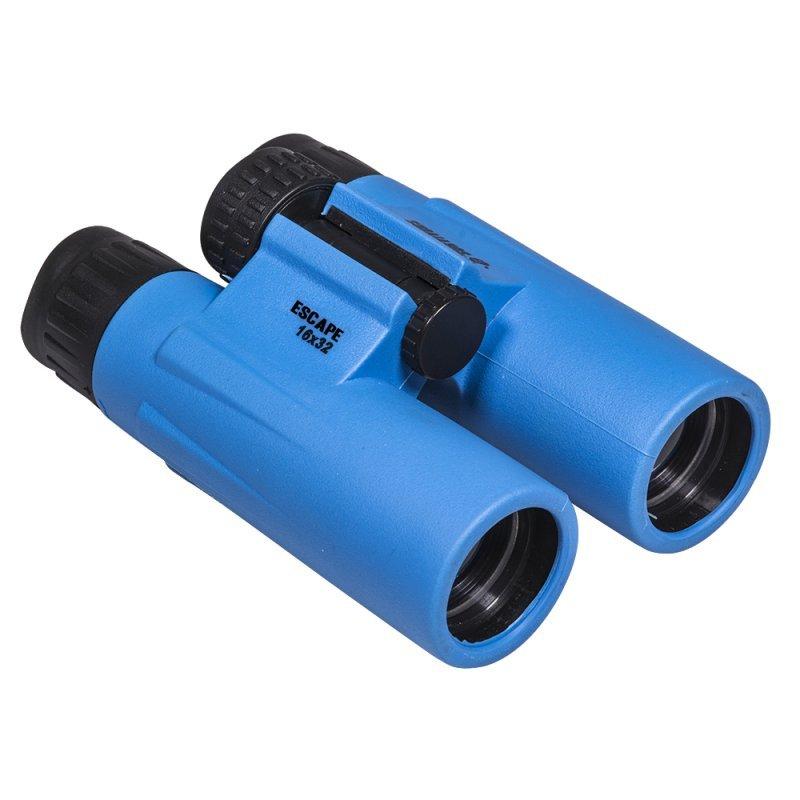 12 Survivors Escape 16x32 binocular - blue