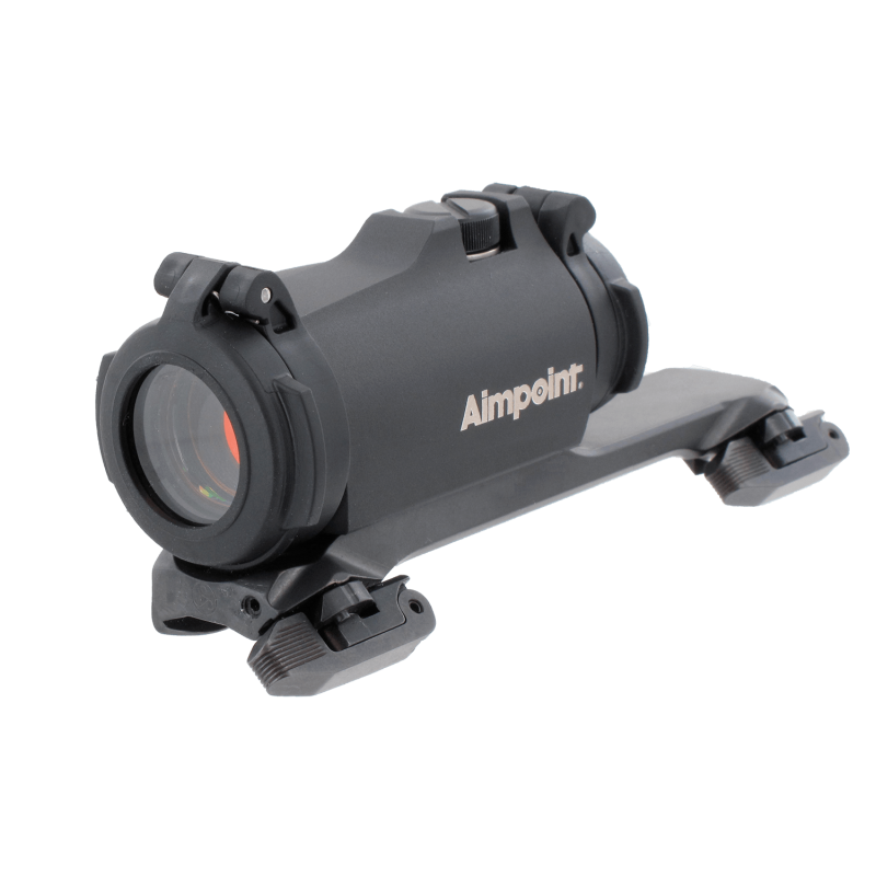 Aimpoint Micro H-2 2 MOA with mount for Sauer 404