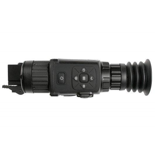 Термален прицел AGM Rattler TS25-384, 384x288, 25mm, 50Hz
