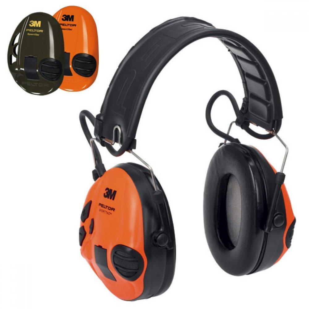 3M™ Peltor™ Sporttac™ Hunting G/O