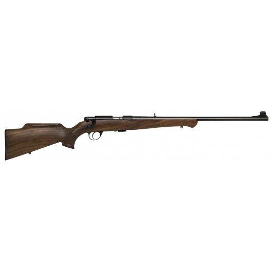 Anschutz 1710 D KL Walnut Monte Carlo - кал. 22 LR, 584 mm, 1:16,5