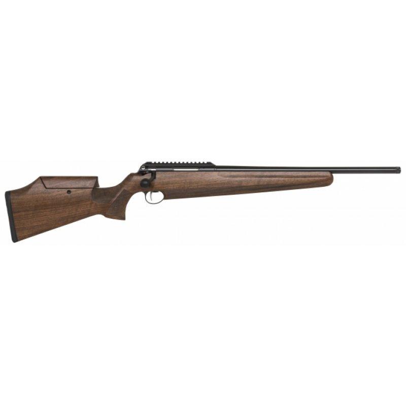 Hunting rifle Anschutz 1771E G-15x1 DJV German stock M15x1 - cal. 22 Hornet