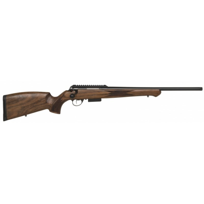 Hunting rifle Anschutz 1771 G-15x1 German stock M15x1 - cal. 222 Rem