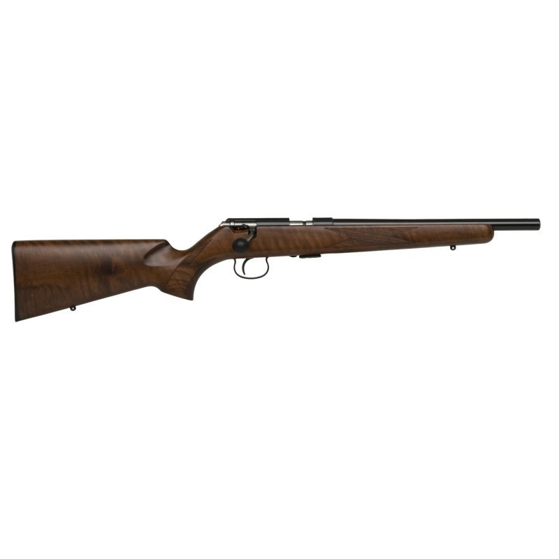 Hunting rifle Anschutz 1416 D G-20 Walnut Classic 406 mm, 1/2 Inch - 20 UNF - cal. 22lr