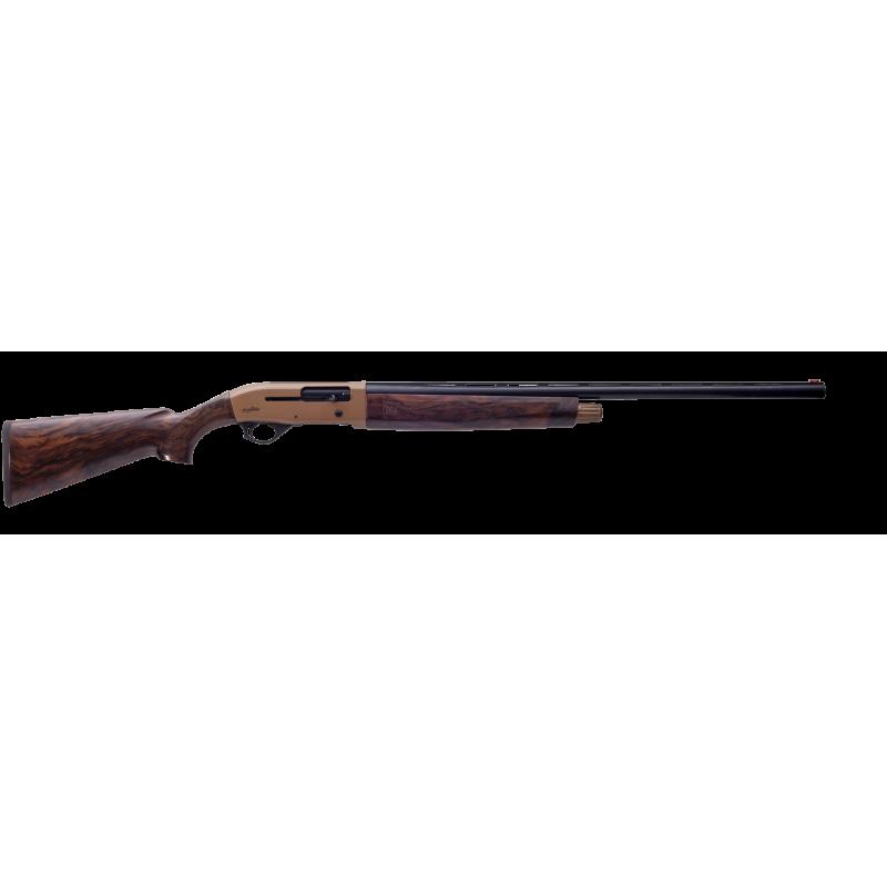 Hunting shotgun ARMSAN MMXVI Bronze W2