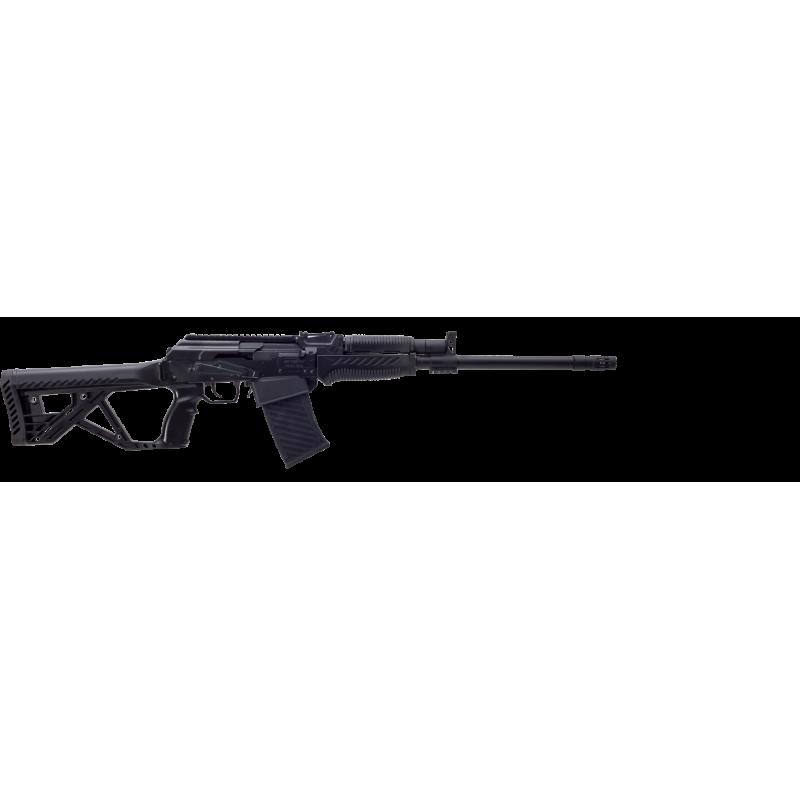 Semi auto hunting shotgun Armtac RS-S1 Monoblock Black stock