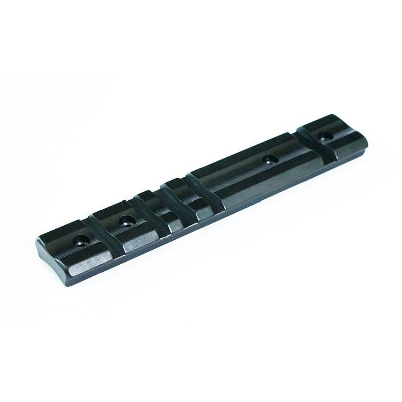 Weaver mount for Sauer 202 Magnum EAW 82 (21 mm) - Steel