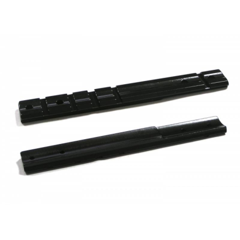 Weaver mount for Sauer 202 Medium EAW 82 (21 mm) - Steel