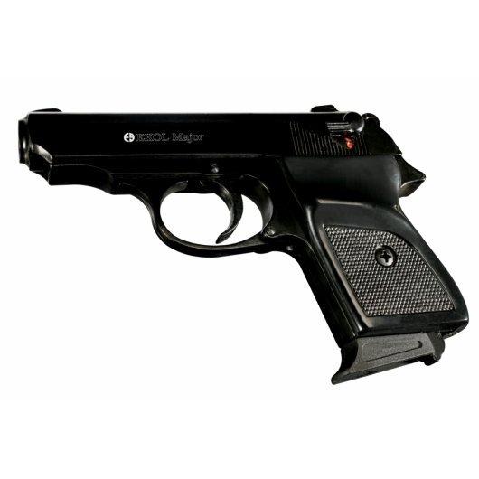 Газов пистолет Ekol Major - черен