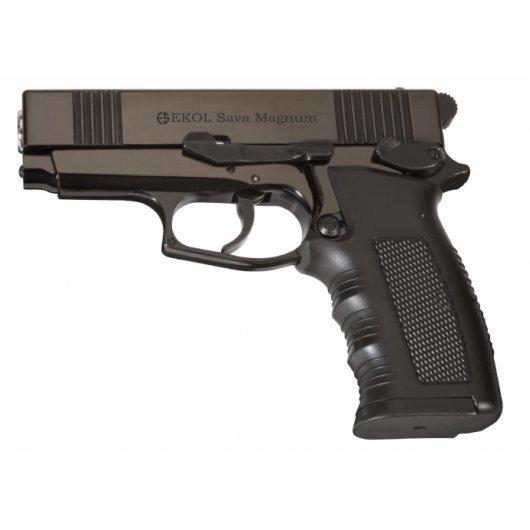 Газов пистолет Ekol Sava Magnum - fume