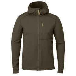 Fjall Raven Keb fleece hoodie