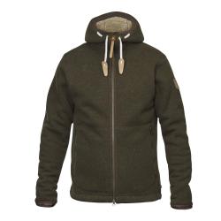 Fjall Raven Polar fleece jacket