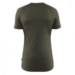 Fjall Raven Keb wool T-Shirt