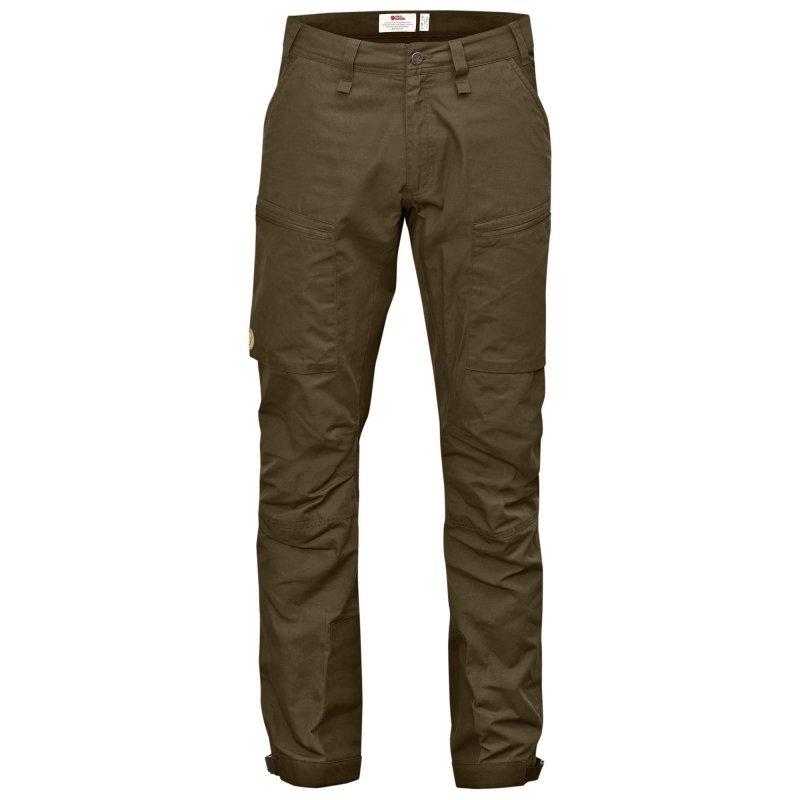 Fjall Raven Abisko Lite Trekking trousers