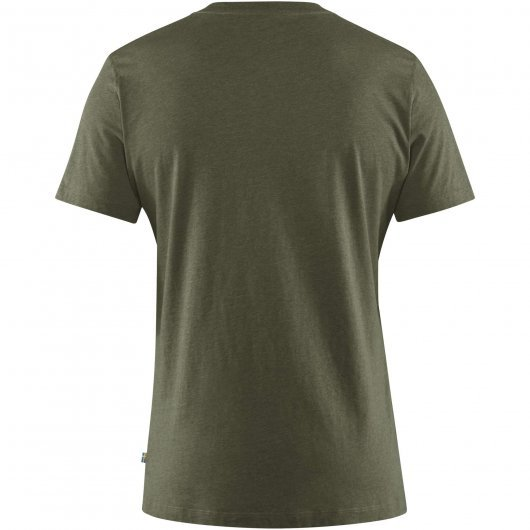 Fjall Raven Deer print T-Shirt