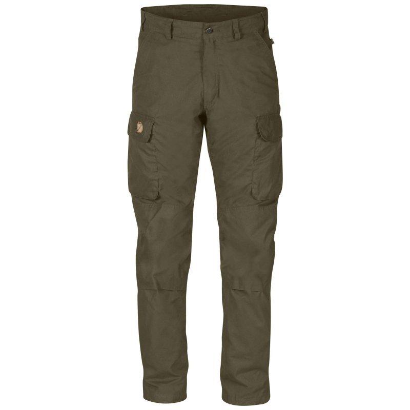 Fjall Raven Brenner Pro winter trousers