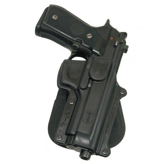 Кобур Fobus BR-2 - за Beretta