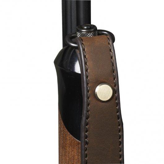 Кожен ремък за гладкоцевна пушка Harkila