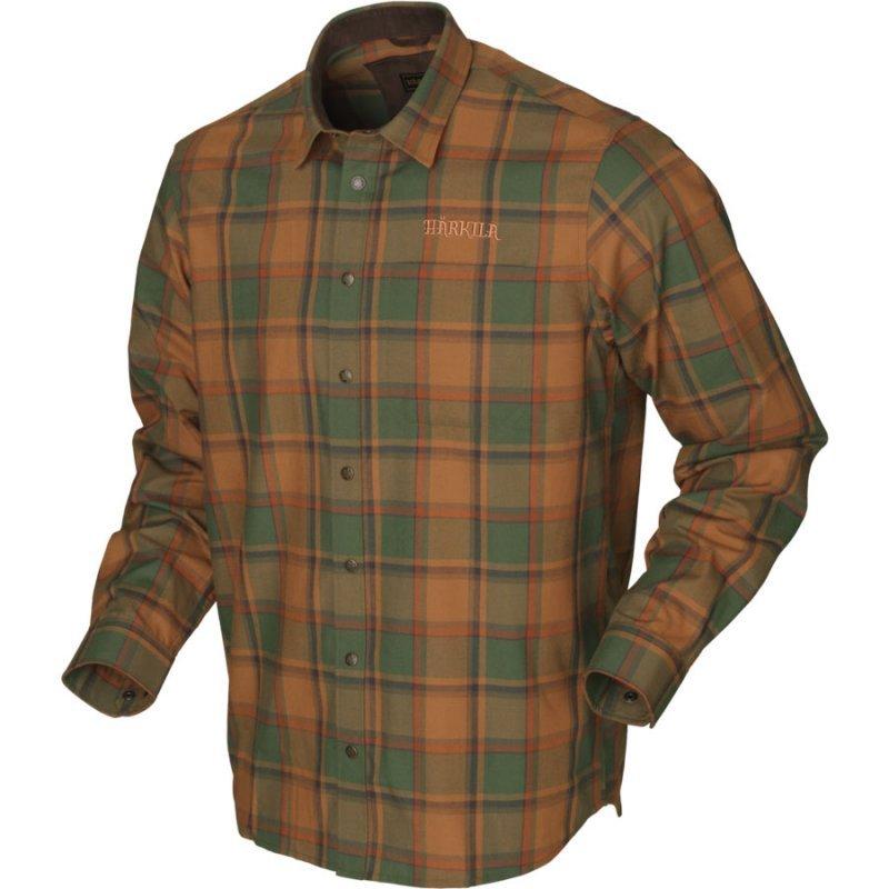 Harkila Metso Active shirt - spice check