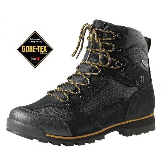 "Обувки Harkila - Backcountry II GTX 6"" - черни"