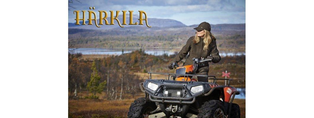 Harkila customer care
