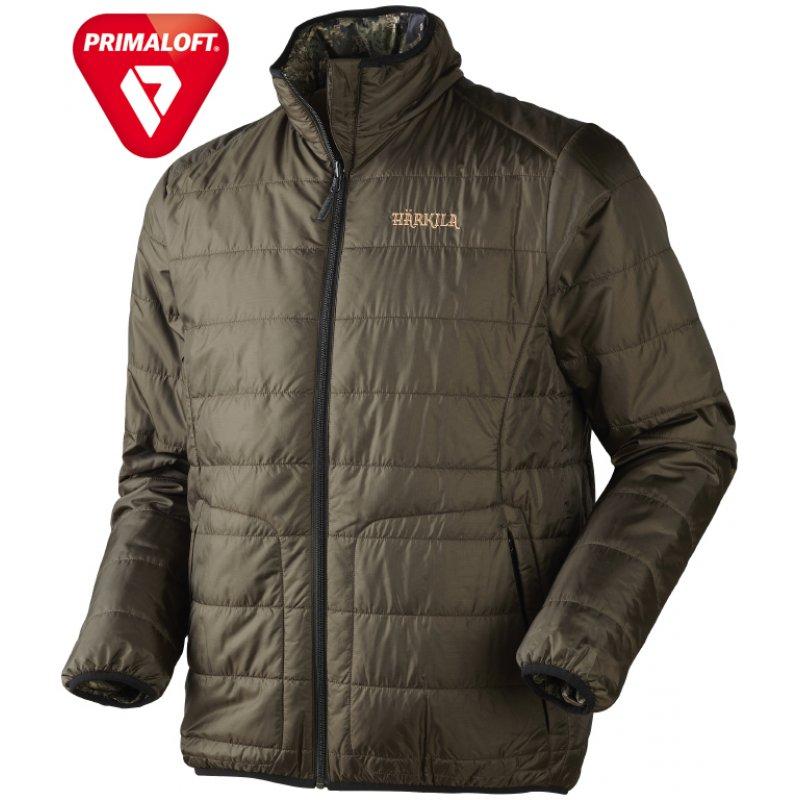 Harkila Arvik Reversible jacket/Optifade
