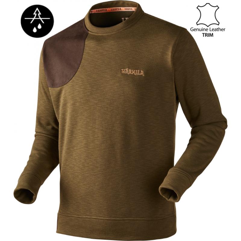 Harkila Sporting sweatshirt - green