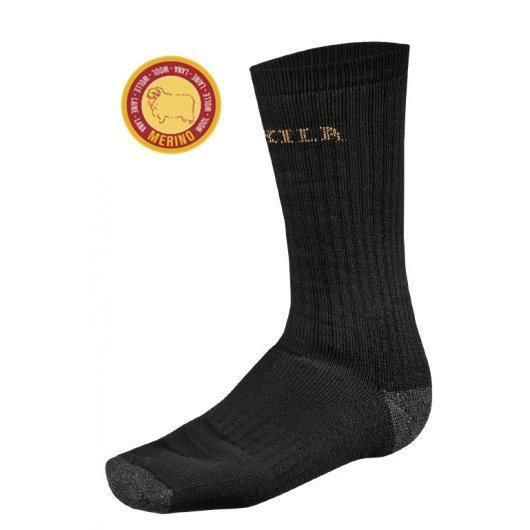 Чорапи Harkila - Expedition - черни