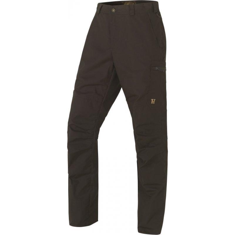 Harkila Alvis trousers - shadow brown