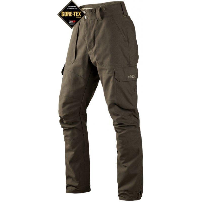 Harkila Pro Hunter X trousers - brown