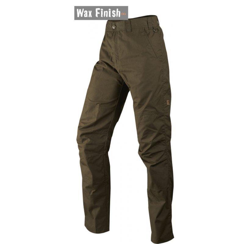 Harkila Alvis trousers - willow green