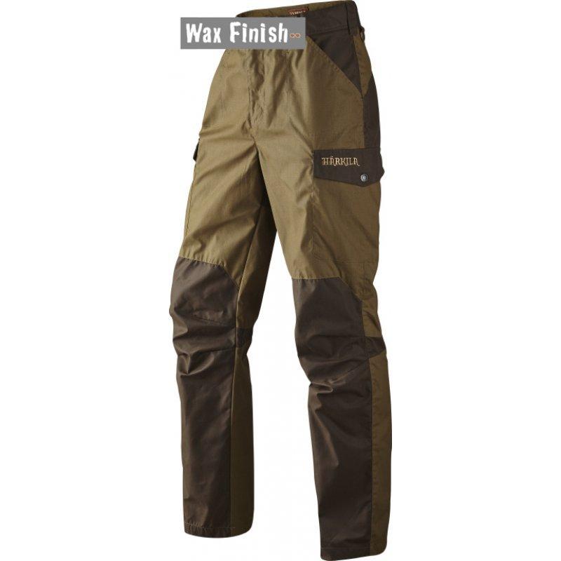 Harkila Dain trousers - green