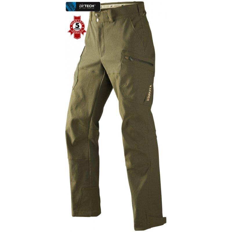 Harkila Pro Hunter Extend trousers  - green