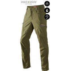 Harkila Herlet Tech trousers - rifle green