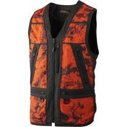 Harkila Lynx Safety waistcoat