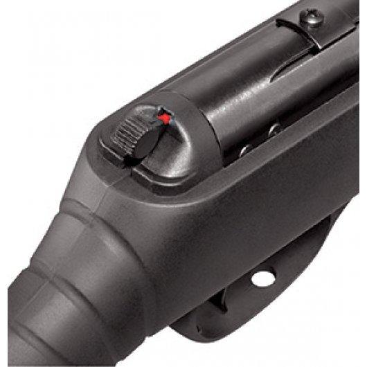 Въздушна пушка Hatsan 90 Camo - кал. 5,5 мм