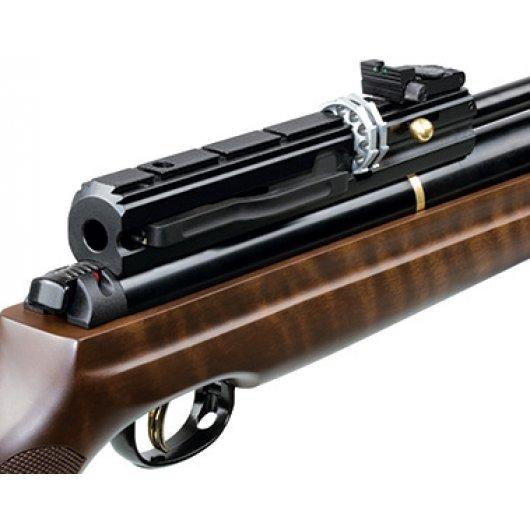 Въздушна пушка PCP Hatsan AT44-10 WX - кал. 5,5 мм