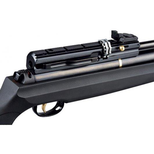 Въздушна пушка PCP Hatsan AT44-10 Long L&W - кал. 4,5 мм